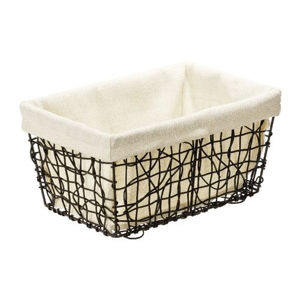 Kúpeľňový košík Rumba High