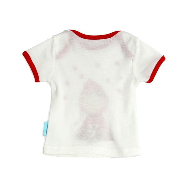 Detské tričko Grandma s krátkym rukávom, veľ. 24 až 36 mesiacov