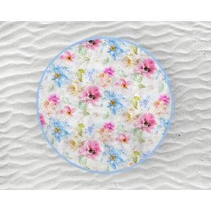 Plážová osuška Endless Mae Faye, Ø150 cm