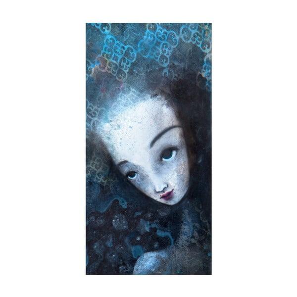 Autorský plagát od Lény Brauner M, 35x60 cm