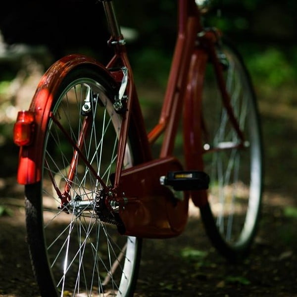 Mestský bicykel  Capri Green