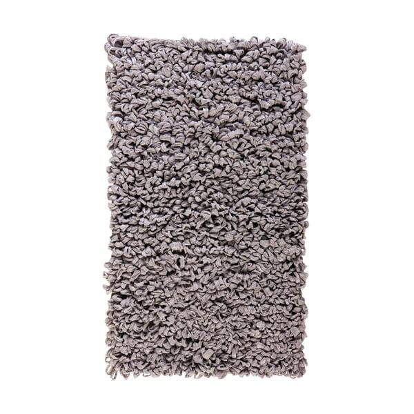 Kúpeľňová predložka Andros Grey, 70x120 cm