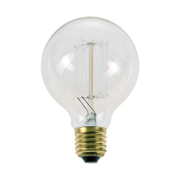 Žiarovka Edison Bulb, G80