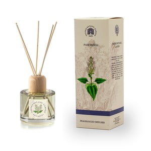 Aróma difuzér s vôňou pačuli Bahoma London Fragranced, 100 ml