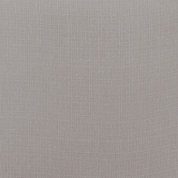 Sivé kreslo Vivonita Sandy, svetlé nohy