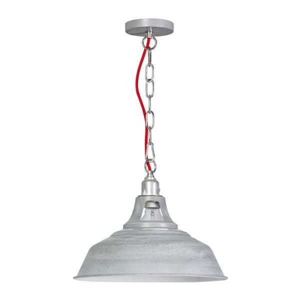 Stropné svietidlo Monopoli Light Grey