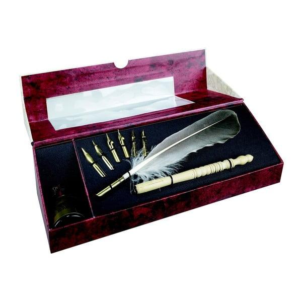 Set na písanie listov Feather