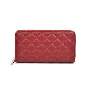 Červená peňaženka Roberta M Silvia