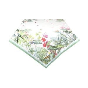 Bavlnený obrus Clayre & Eef Tropic, 130 × 180 cm