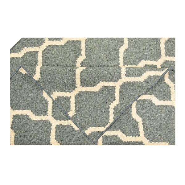Ručne tkaný koberec Kilim JP 059, 150x240 cm