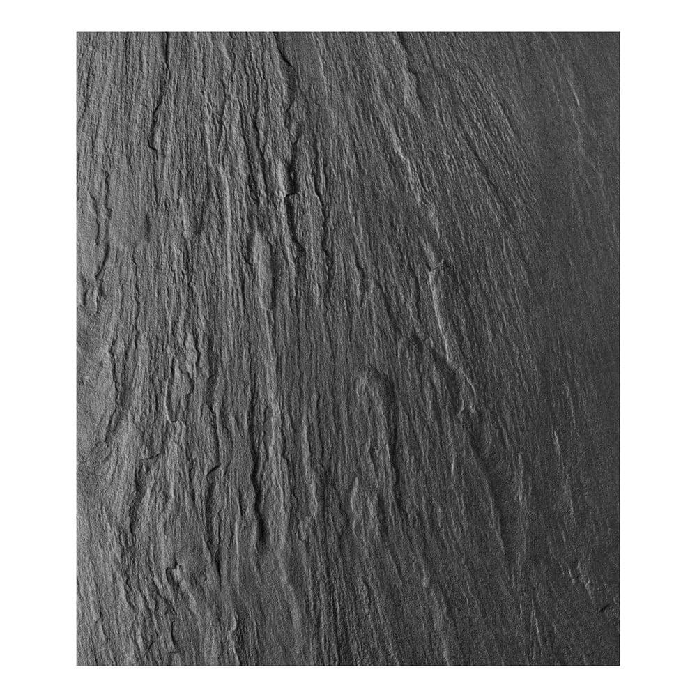 Sklenený kryt na sporák Wenko Splashback Slate, 60 × 70 cm