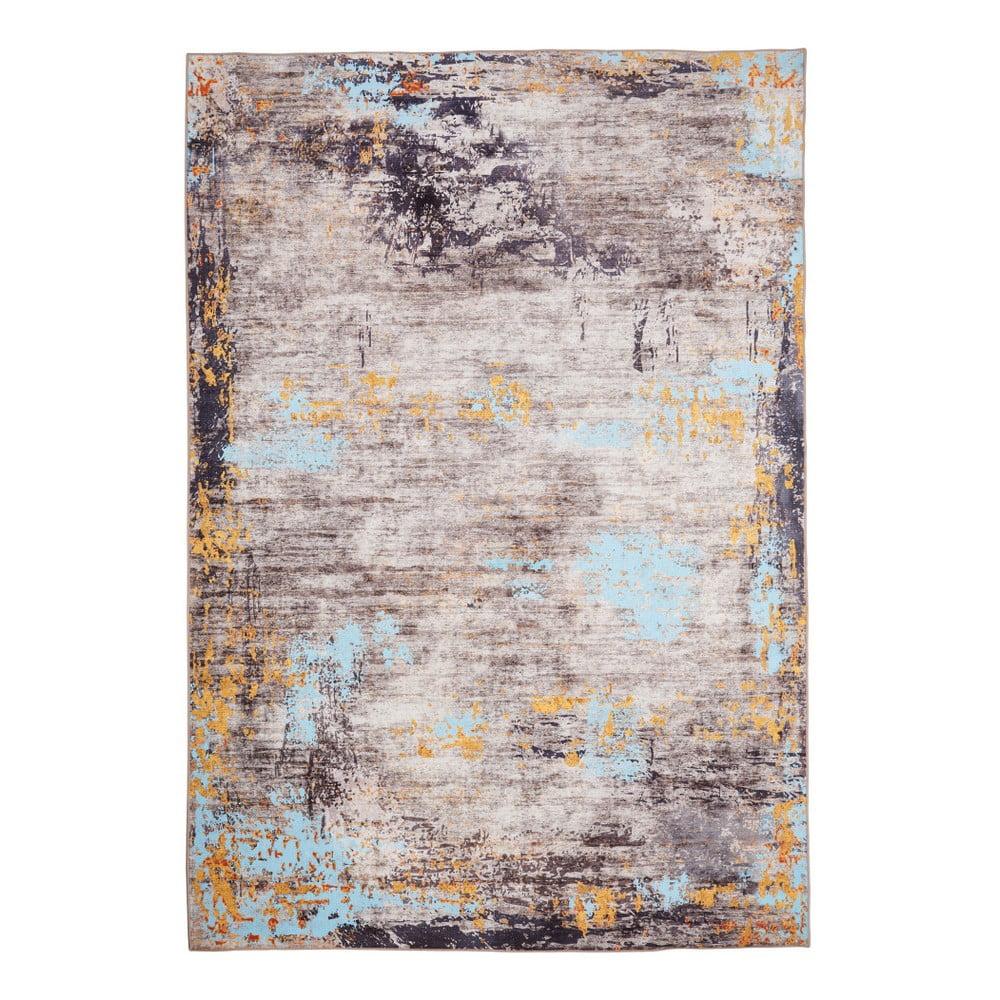 Koberec Floorita Painting, 80 x 150 cm