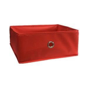 Úložný box Halfkos Red