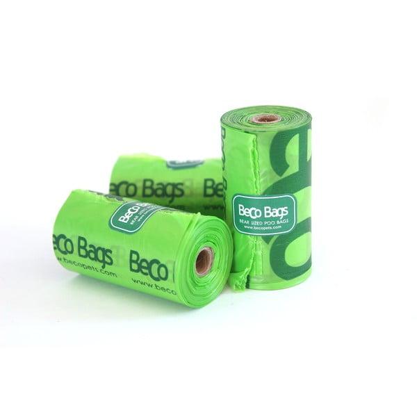 Sada 120 vrecúšok na venčenie Beco Bags