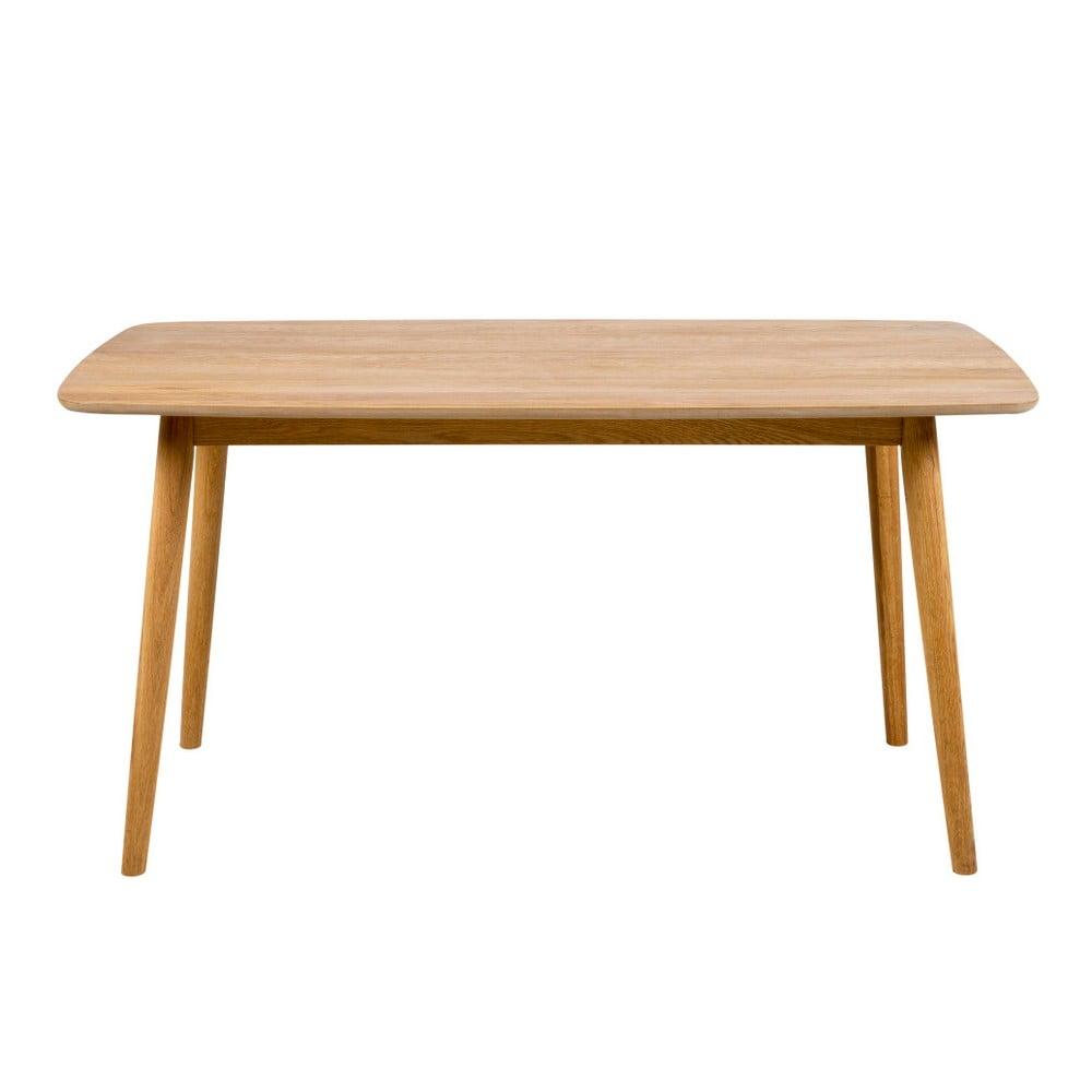 Jedálenský stôl Actona Nagano Puro , 150 × 75 cm