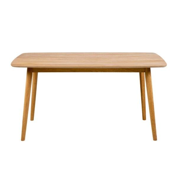 Jedálenský stôl Actona Nagano Puro , 150×75 cm