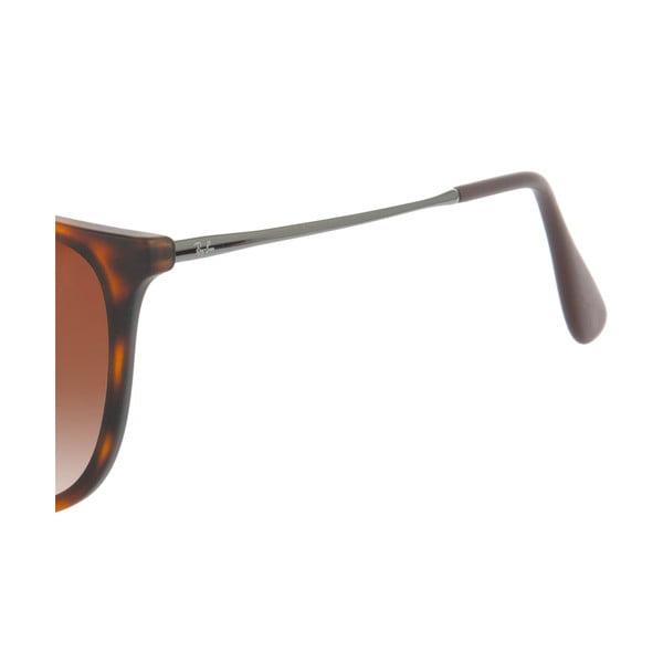 Slnečné okuliare Ray-Ban 4187 Brown