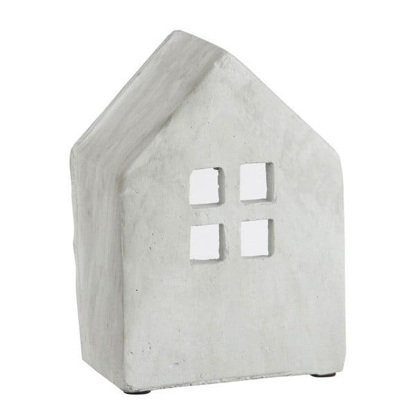 Dekorácia House Marble, 14x9x19,5 cm