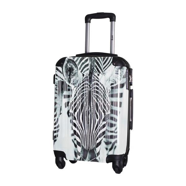 Kufor Zebra, 53 l