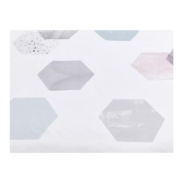 Obliečky Mumla Hexagons, 140×200 cm