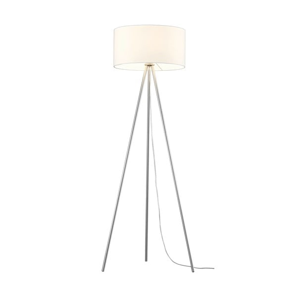 Stojacia lampa Trio Tripolis, výška 1,5 m