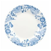 Tanier Churchill China Butterflies, 26 cm