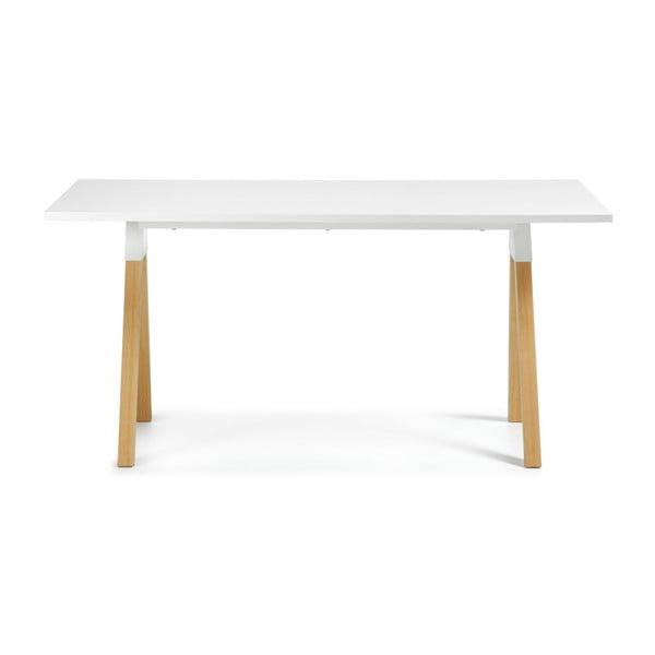 Jedálenský stôl Stick, dĺžka 160 cm