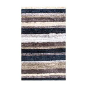 Ručne tuftovaný koberec nuLOOM Stripes Blumulti, 122 x 183 cm