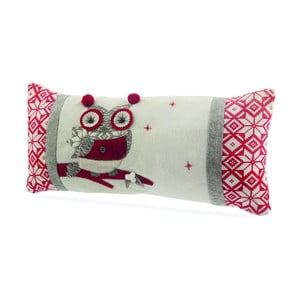 Vankúš Gufo Owl, 50x24 cm