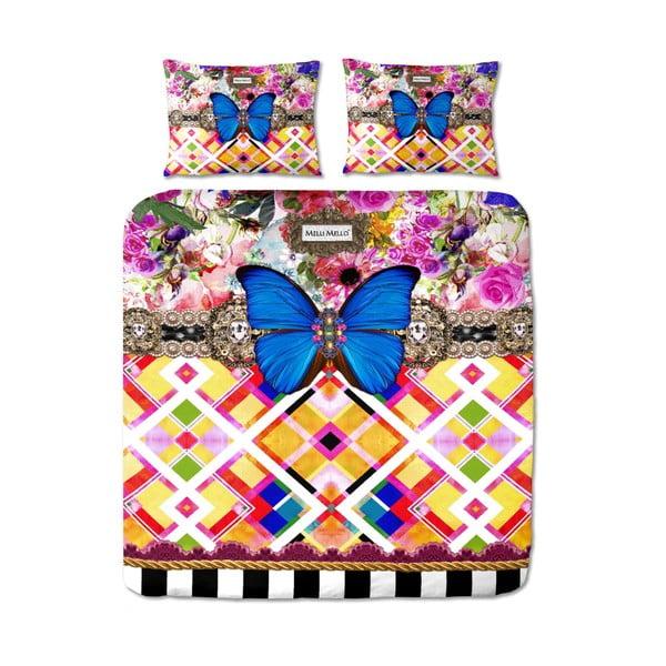 Obliečky na dvojlôžko Melli Mello Kouch, 200 x 200 cm