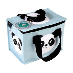 Modrá veľká taška Rex London Miko the Panda