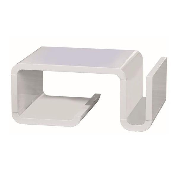 Kávový stolík Cube