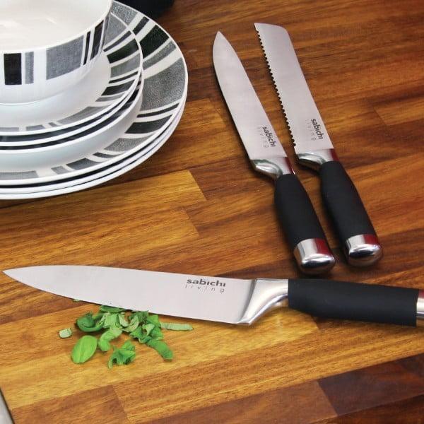 Nôž na chlieb Sabichi Living