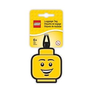 Menovka na batožinu LEGO® Iconic Boy
