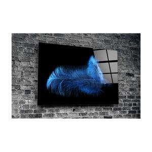 Sklenený obraz Insigne Anouck, 110×70 cm