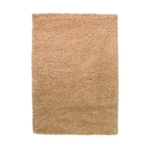 Béžový koberec Flair Rugs Cariboo Beige, 160×230 cm