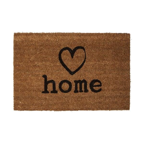Rohožka Premier Housewares Love Home, 40x60cm