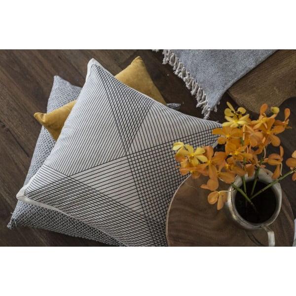 Vankúš Multi Grid, 50x60 cm