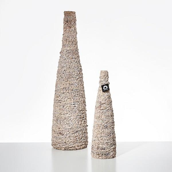 Váza White Grass, 100 cm