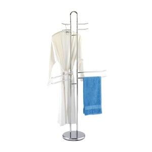 Stojan na uteráky a oblečenie Wenko Palermo