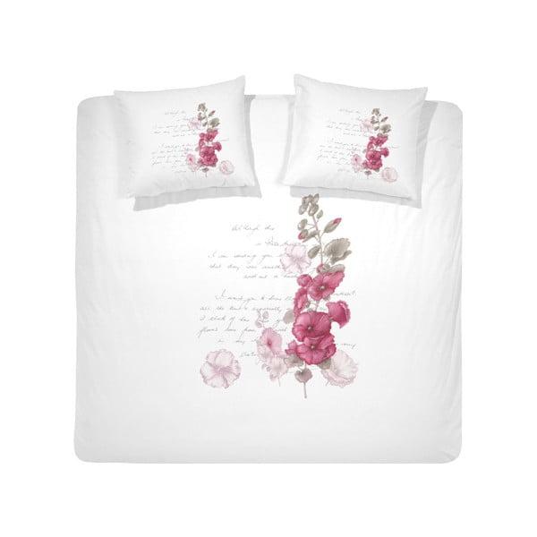 Obliečky Althea Pink, 200x200 cm