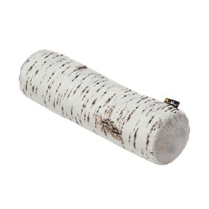 Vankúš Merowings Birch Log, 55 cm