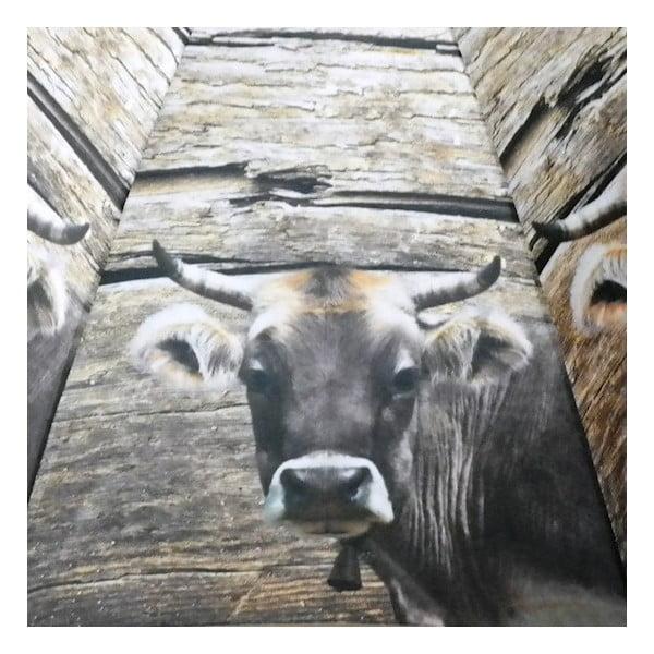 Dáždnik Swiss Cow