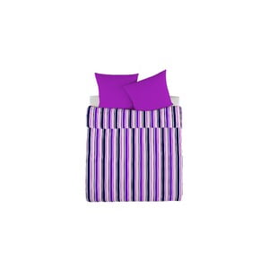 Prikrývka na posteľ pre jedného Laura Stripes 32