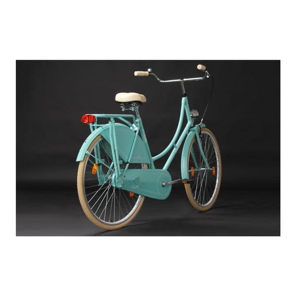 """Bicykel Tussaud Green Singlespeed 28"""", výška rámu 54 cm"""