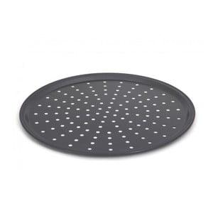 Kovový plech na pizzu Sabichi, Ø30,5cm
